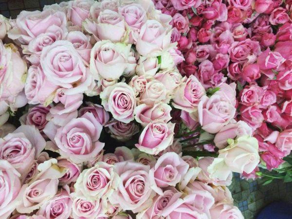 """Tuyệt chiêu để sở hữu bó hoa cưới đẹp """"vạn người mê"""""""