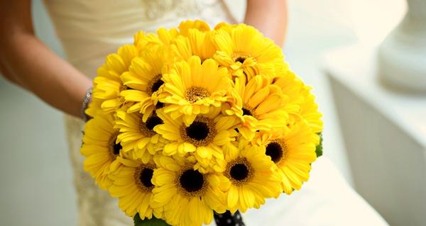 Gợi ý những loại hoa cưới tươi lâu