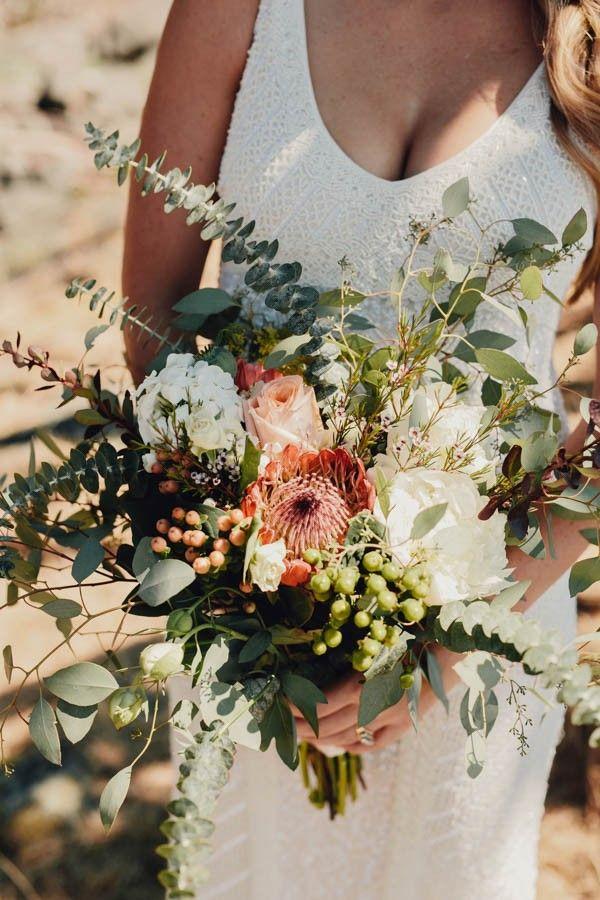 4 xu hướng phối hoa cưới hot nhất 2020