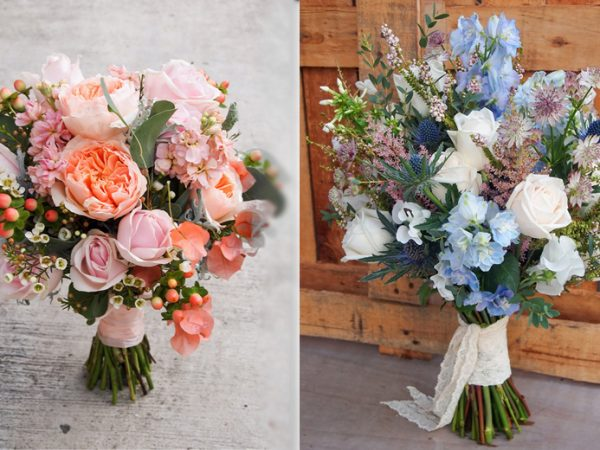 Những bí quyết chọn hoa cưới cô dâu nên lưu ý ngay